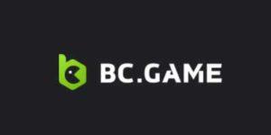 Bc.Game casino logo