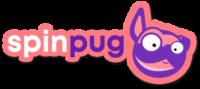 spinpug logo