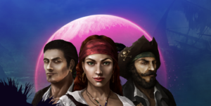 Sign up to Kosmonaut Casino and stand to win a share of €500 and 500 free spins in the Cosmic Pirates slot tournament.
